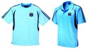 Taieri Tennis Club Shirt
