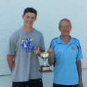 Results & Photos: Selwyn White Memorial Handicap Doubles Tournament